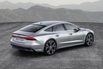 Audi A7 Sportback - 2018